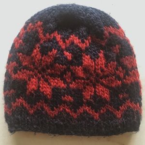 Knit Beanie from Forever 21